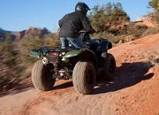 2013 Honda FourTrax Rancher AT - image 503632