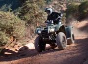 2013 Honda FourTrax Rancher AT - image 503633
