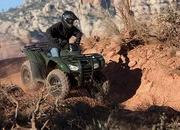 2013 Honda FourTrax Rancher AT - image 503635