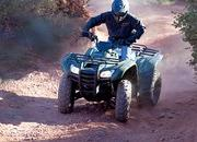 Honda FourTrax Rancher AT