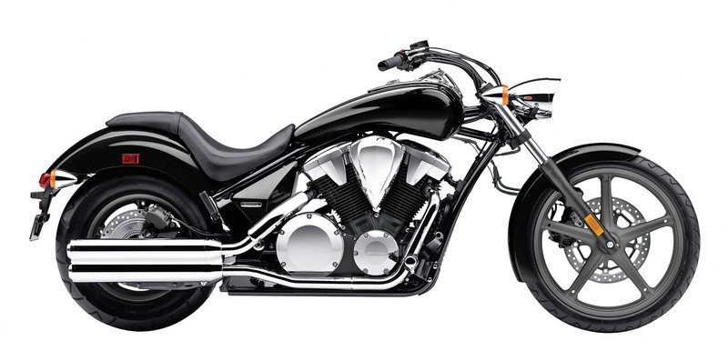 2013 Honda Shadow Sabre VT1300CS