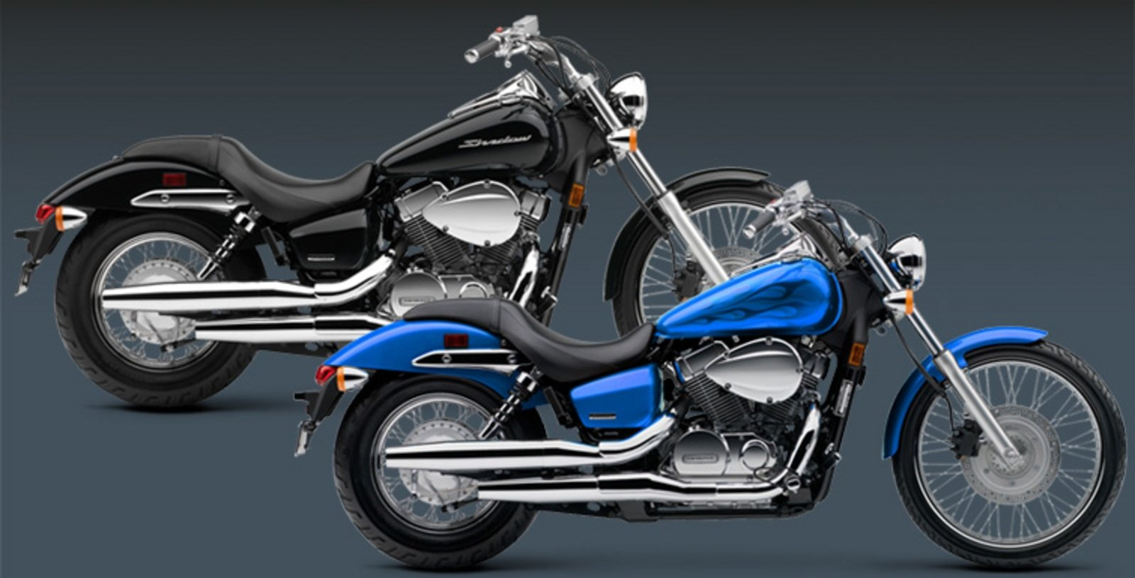 2013 honda shadow spirit 750 review top speed. Black Bedroom Furniture Sets. Home Design Ideas