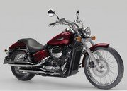 Honda Shadow Spirit 750 VT750C2