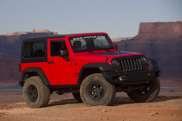 jeep wrangler slim picture