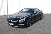 2013 Mercedes SL63 AMG V63RS-Export SL by Vath - image 500836