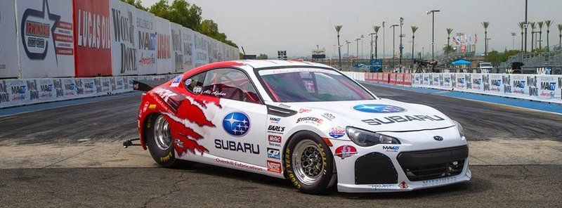 Subaru BRZ Reviews Specs  Prices  Top Speed