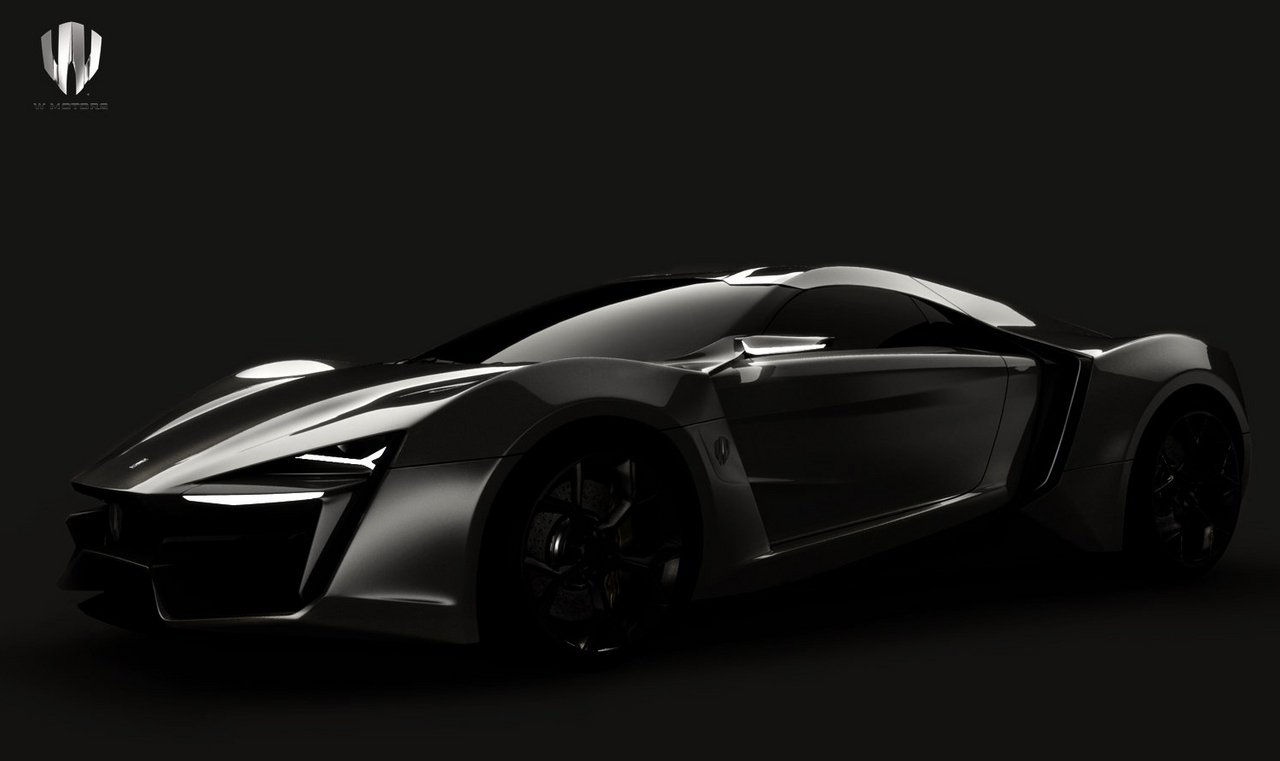 2013 w motors lykan hypersport picture 500576 car news top speed. Black Bedroom Furniture Sets. Home Design Ideas