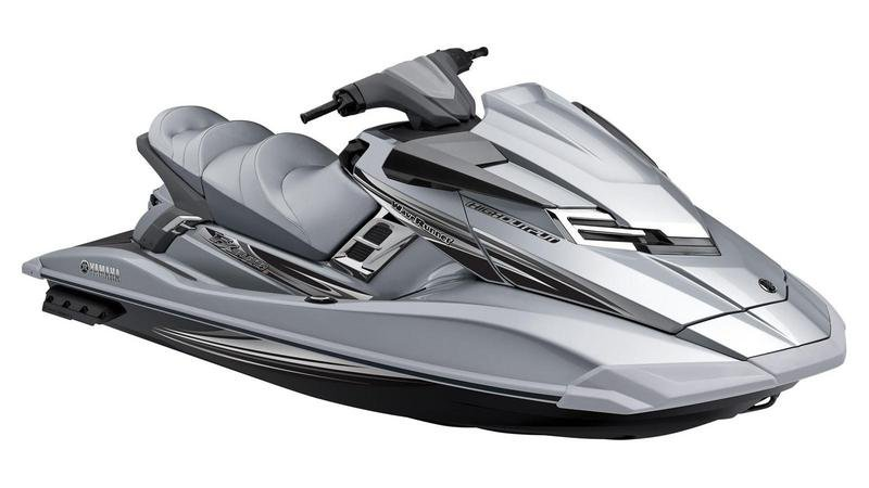2013 Yamaha FX Cruiser High Output