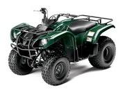 2013 Yamaha Grizzly 125 Automatic - image 501419