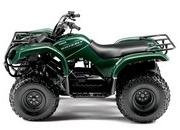 2013 Yamaha Grizzly 125 Automatic - image 501421