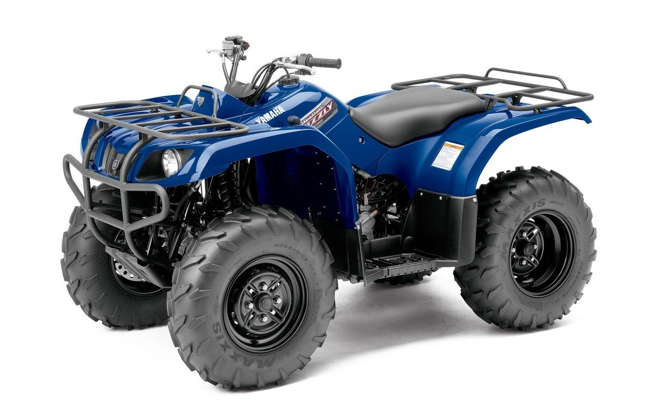 2013 yamaha grizzly 350 auto 4x4 picture 501451 for Yamaha grizzly 4x4
