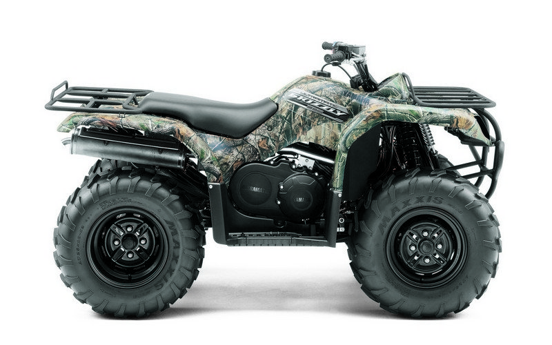 2013 yamaha grizzly 350 auto 4x4 review top speed for Yamaha 350 4x4