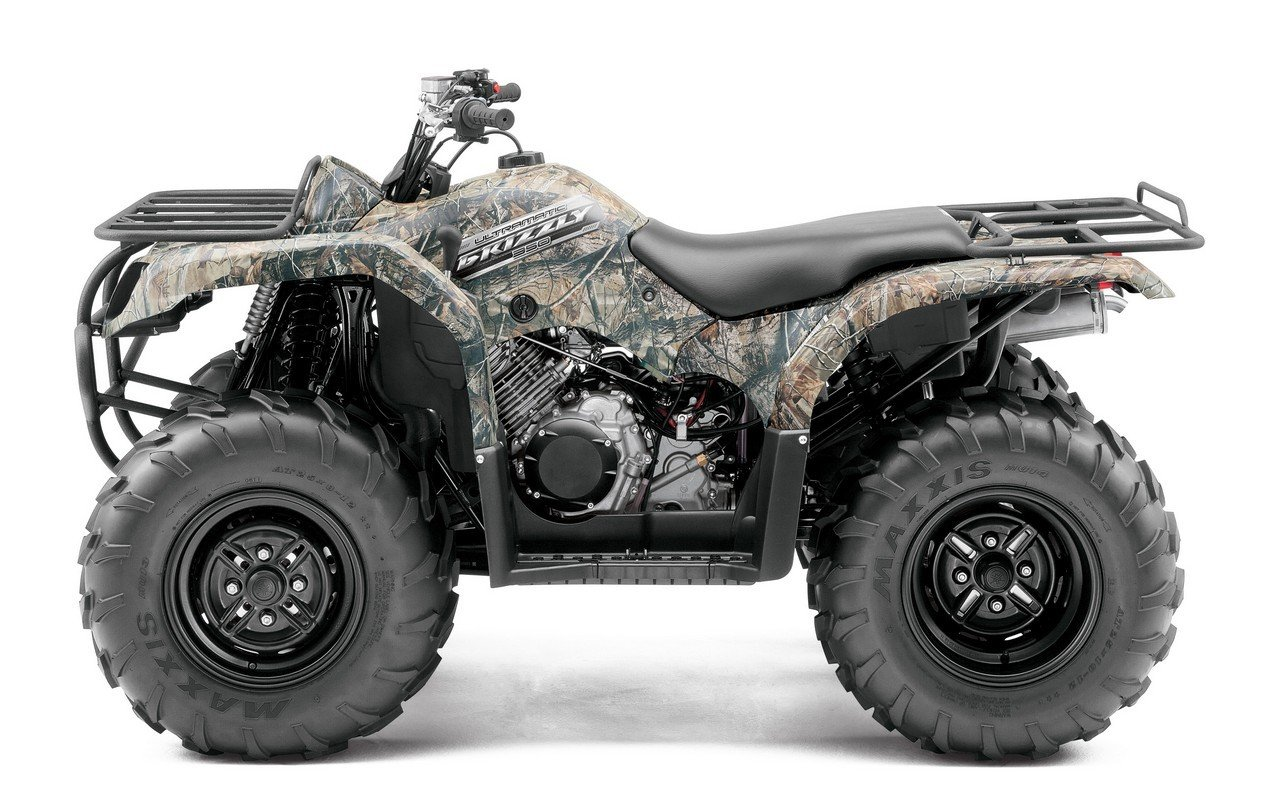 2013 yamaha grizzly 350 auto 4x4 picture 501453 motorcycle review top speed. Black Bedroom Furniture Sets. Home Design Ideas