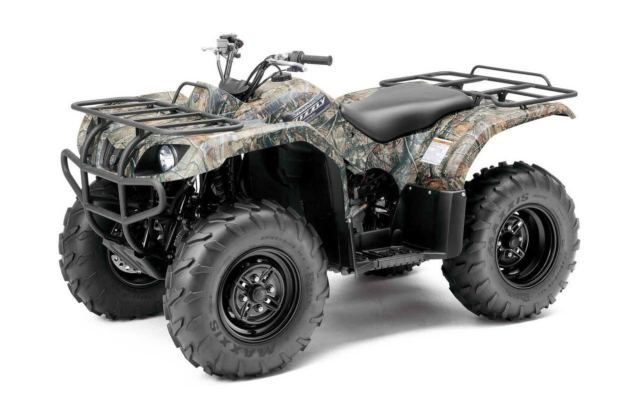 2013 yamaha grizzly 350 auto 4x4 picture 501455 motorcycle review top speed. Black Bedroom Furniture Sets. Home Design Ideas