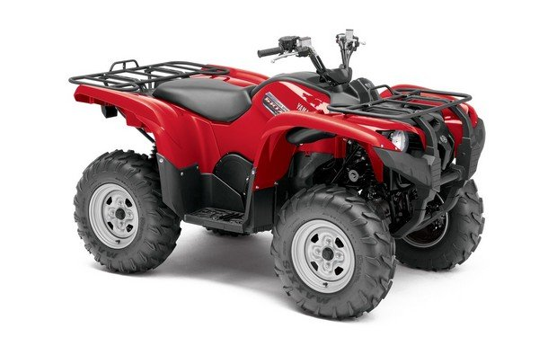 yamaha grizzly 700 fi auto 4x4 eps picture