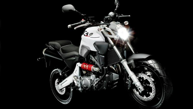2013 Yamaha MT-03 High Resolution Exterior - image 502445