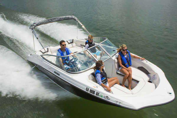 2013 Yamaha Sx190 Review Top Speed