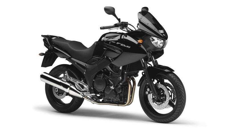 2013 Yamaha TDM900 High Resolution Exterior - image 502429