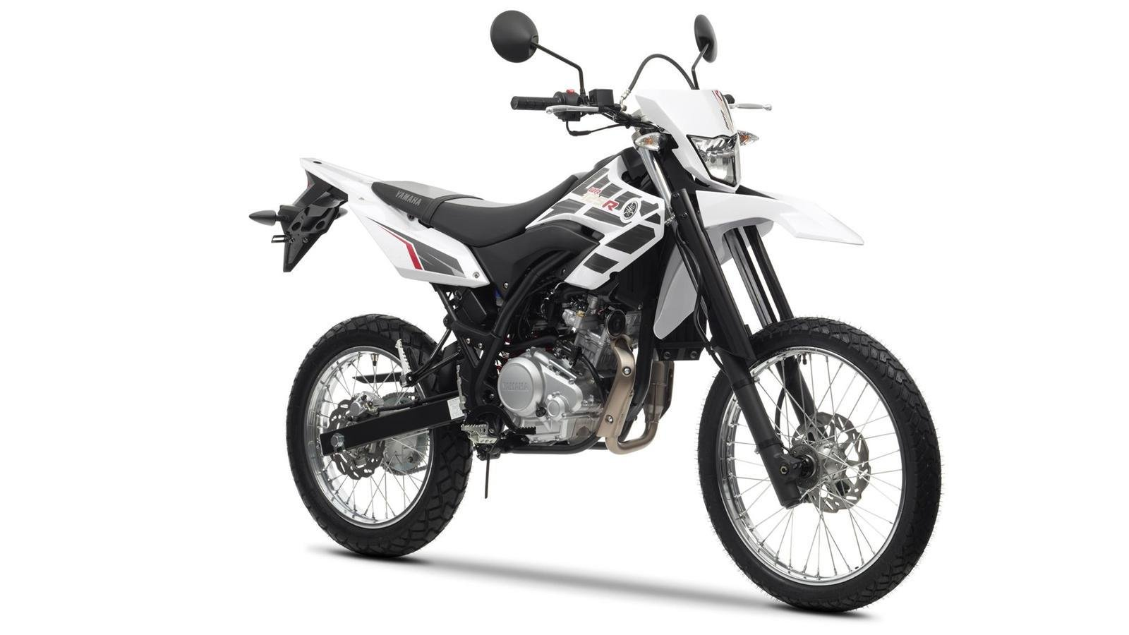 2013 yamaha wr125r review
