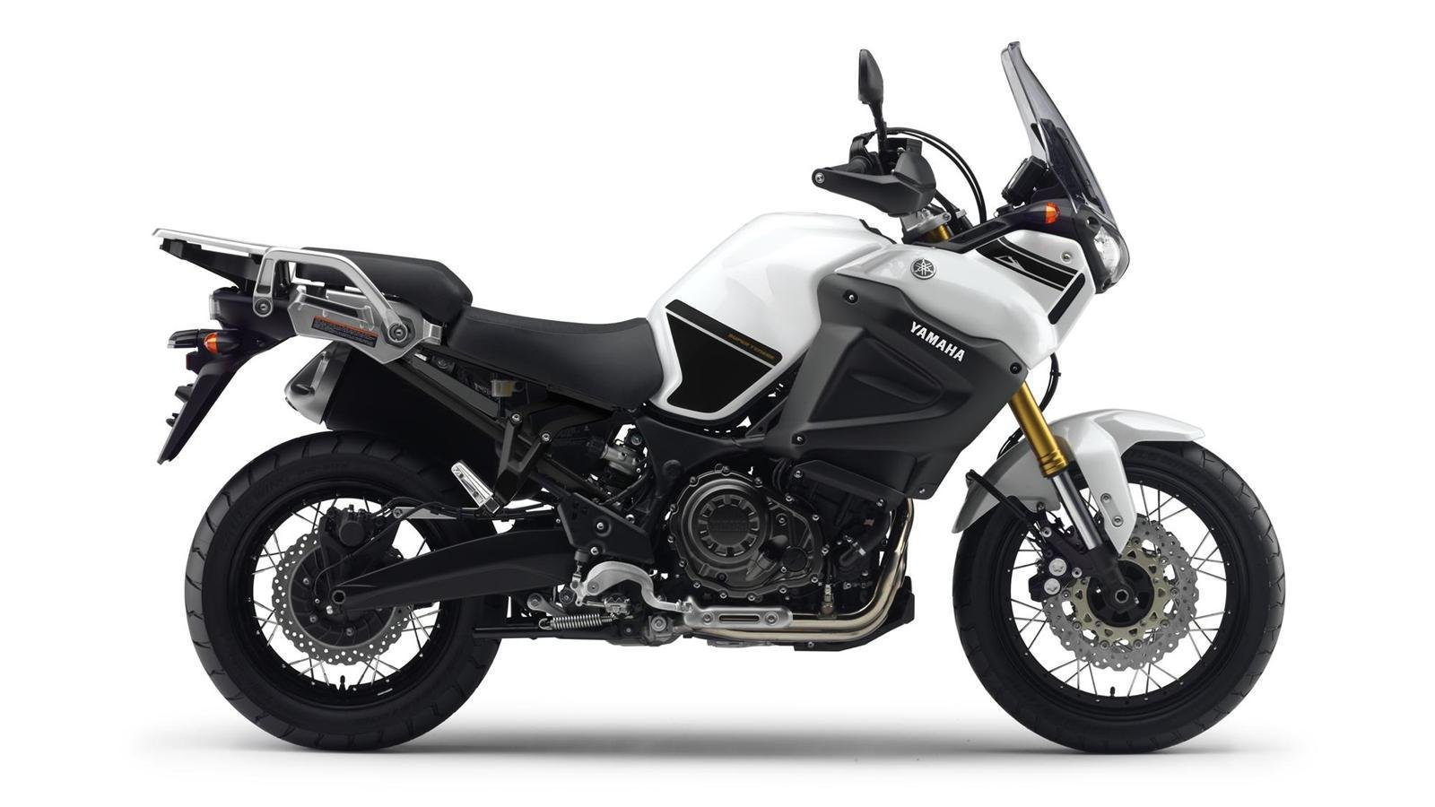 2016 Yamaha Super Tenere Review – Five Things You Should ...