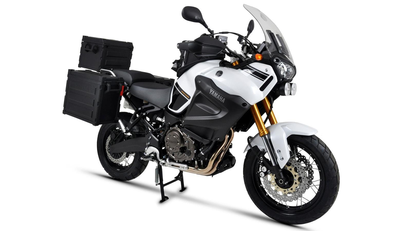 2013 yamaha xt1200z super t n r touring review top speed. Black Bedroom Furniture Sets. Home Design Ideas