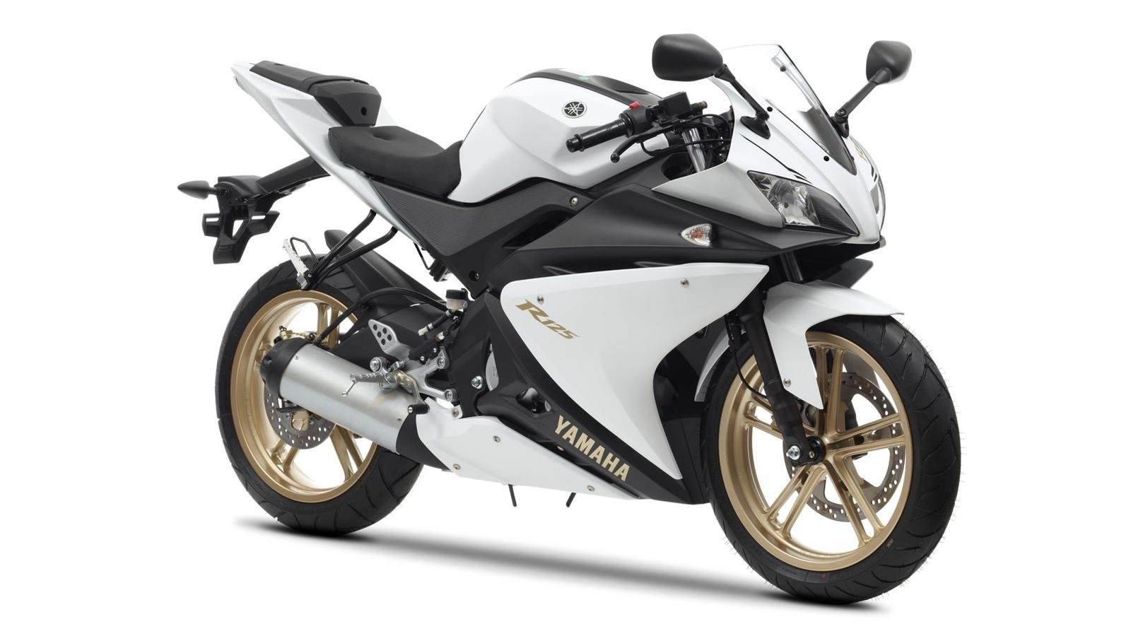 2013 yamaha yzf r125 review top speed. Black Bedroom Furniture Sets. Home Design Ideas