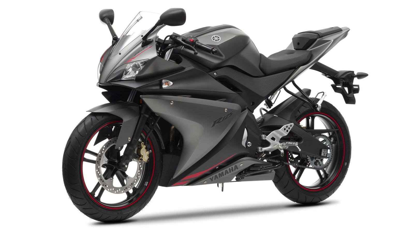 2013 yamaha yzf r125 picture 501318 motorcycle review top speed. Black Bedroom Furniture Sets. Home Design Ideas