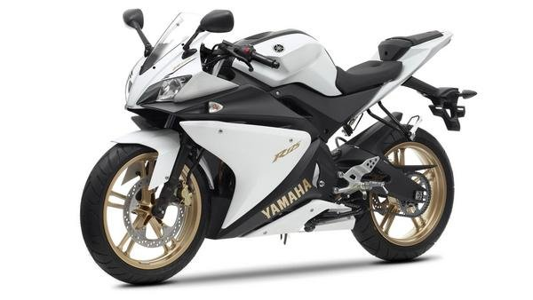 Yzf R125 Tuning Yzf-r125 is The Perfect