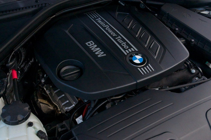 2014 Bmw 328d Top Speed