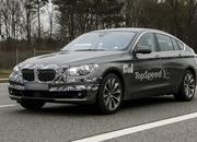 2014 BMW 5 Series GT - image 501855