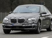 2014 BMW 5 Series GT - image 501854