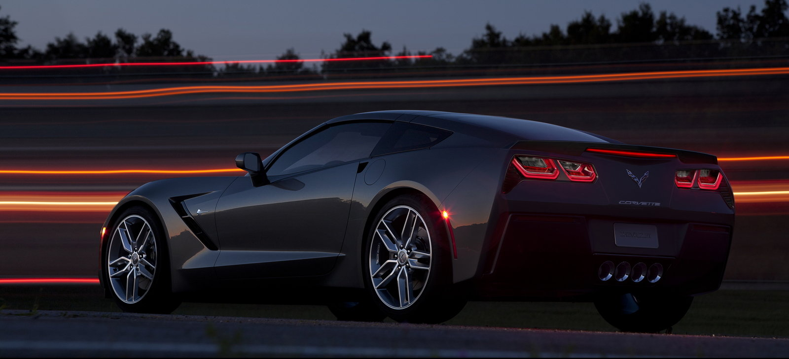 chevrolet corvette stingray picture 500365 car review top speed. Cars Review. Best American Auto & Cars Review