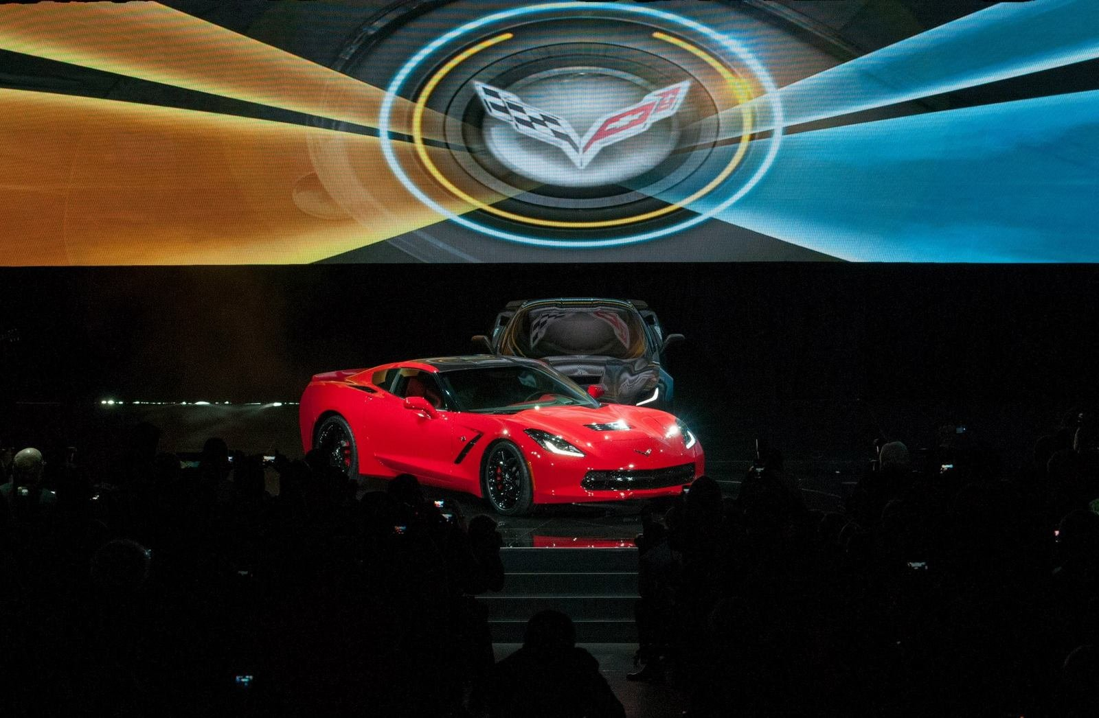 chevrolet corvette stingray picture 500376 car review top speed. Cars Review. Best American Auto & Cars Review
