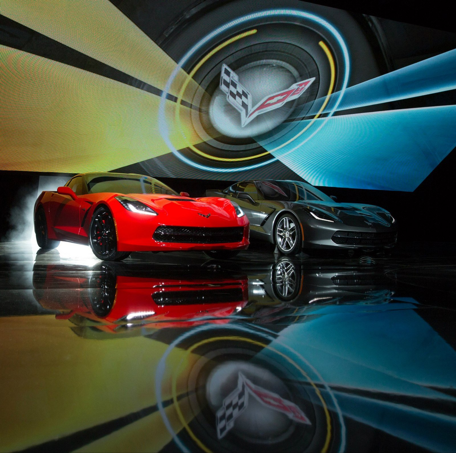 chevrolet corvette stingray picture 500378 car review top speed. Cars Review. Best American Auto & Cars Review