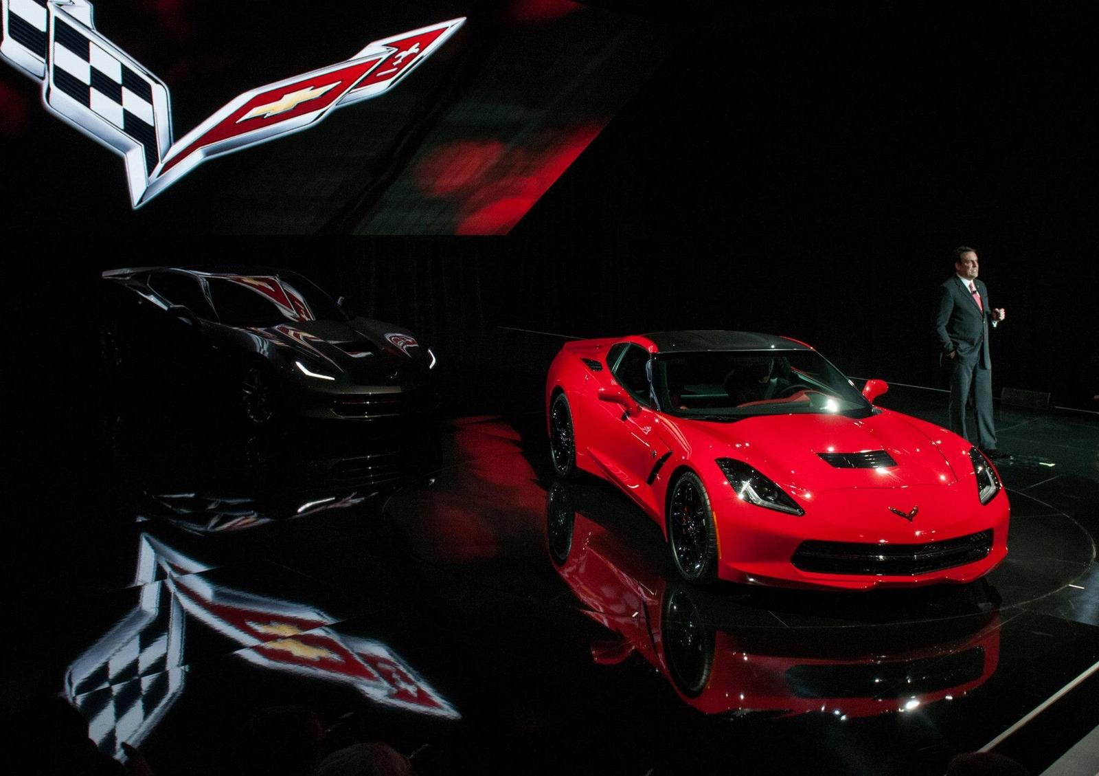 chevrolet corvette stingray picture 500381 car review top speed. Cars Review. Best American Auto & Cars Review