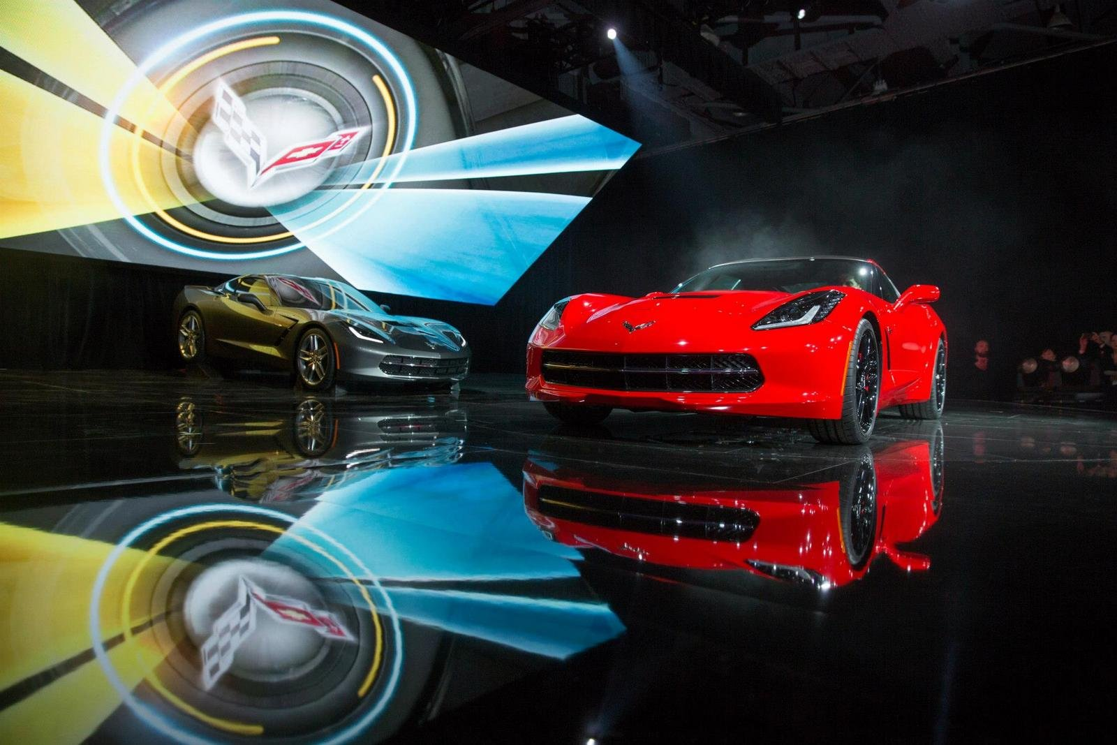 chevrolet corvette stingray picture 500389 car review top speed. Cars Review. Best American Auto & Cars Review