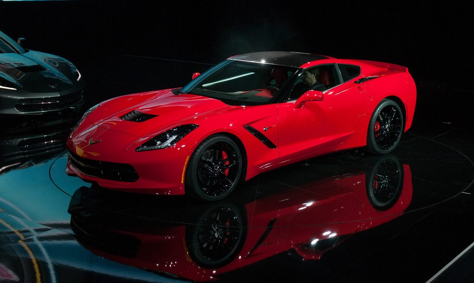 chevrolet corvette stingray picture 500394 car review top speed. Cars Review. Best American Auto & Cars Review