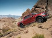 2014 Ford F-150 SVT Raptor Special Edition - image 501737