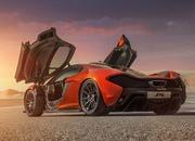 Will The McLaren P1's Successor Be an Electric Hypercar? - image 502493