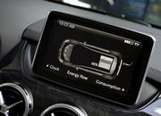 2014 Mercedes-Benz B-Class Electric Drive - image 501686