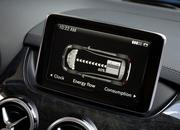 2014 Mercedes-Benz B-Class Electric Drive - image 501687