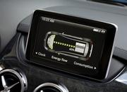 2014 Mercedes-Benz B-Class Electric Drive - image 501688