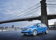 2014 Mercedes-Benz B-Class Electric Drive - image 501698