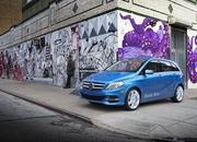 2014 Mercedes-Benz B-Class Electric Drive - image 501702
