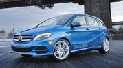 2014 Mercedes-Benz B-Class Electric Drive - image 501762