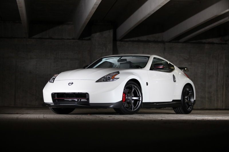 Nissan 370z Reviews Specs Prices Photos And Videos Top Speed