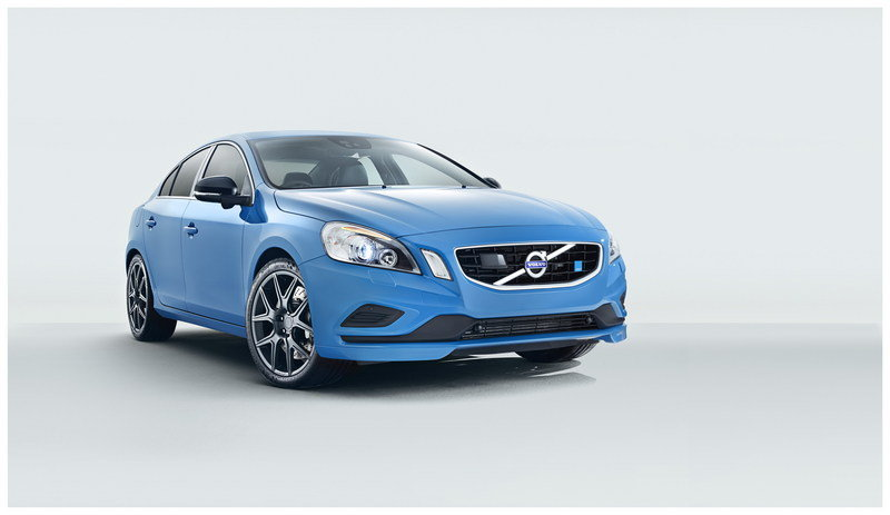 2014 Volvo S60 Polestar High Resolution Exterior Wallpaper quality - image 502520