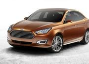 2013 Ford Escort Concept - image 503064