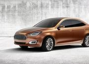2013 Ford Escort Concept - image 503066