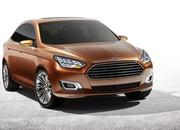 2013 Ford Escort Concept - image 503063